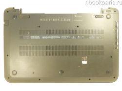 Нижняя часть корпуса HP Pavilion SleekBook 15-B