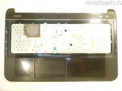 Палмрест с тачпадом HP Pavilion SleekBook 15-B