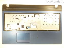 Палмрест с тачпадом Acer Aspire 5560 (дефект)