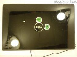 Крышка матрицы с платой включения Dell Studio 1555/ 1558 (дефект)