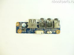 USB/ Audio плата DNS W150ERQ