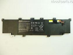 Б/у аккумуляторная батарея для Asus X402 X502 PU500 S500 (износ неизвестен)