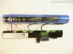 Б/у аккумуляторная батарея для DEXP Athena T140 T141 O140 O141 (износ 4%)