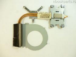 Радиатор (термотрубка) HP Pavilion G6-1000