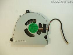 Вентилятор (кулер) Clevo E4105