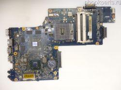 Неисправная материнская плата Toshiba Satellite L850/ L855 (дефект)