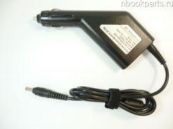 Автомобильный блок питания для ноутбуков Samsung 90W 19V 4.74A (5.5x3.0)