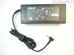 Блок питания для ноутбуков Asus, HP с иглой 120W 19V 6.32A (4.5x3.0)