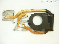 Радиатор (термотрубка) eMachines G640/ G730