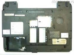 Нижняя часть корпуса Toshiba Satellite A100/ A105/ A110