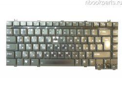 Клавиатура Toshiba Satellite A100/ A105/ A110 (дефект)