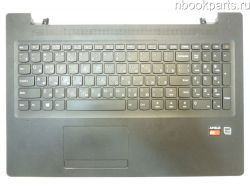 Палмрест с тачпадом и клавиатурой Lenovo IdeaPad 110-15ACL