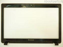 Рамка матрицы Lenovo IdeaPad Z480/ Z485