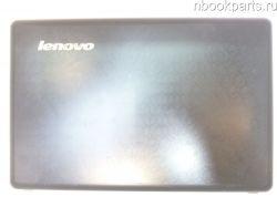 Крышка матрицы Lenovo IdeaPad Y550 (дефект)
