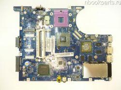 Неисправная материнская плата Lenovo IdeaPad Y550