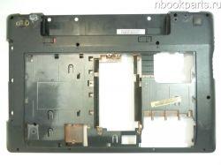 Нижняя часть корпуса Lenovo IdeaPad Z480/ Z485 (дефект)