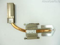 Радиатор (термотрубка) Dell Inspiron 1525 (PP29L)