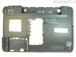 Нижняя часть корпуса Toshiba Sateliite L750/ L755