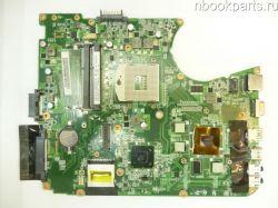 Неисправная материнская плата Toshiba Sateliite L750/ L755