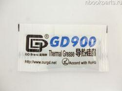 Термопаста GD900 (пакет, 0.5гр)