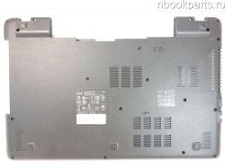Нижняя часть корпуса Acer Aspire E5-511 (Z5WAL) (дефект)