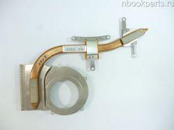 Радиатор (термотрубка) MSI CX500/ CR500 (MS-1683)