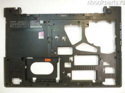 Нижняя часть корпуса Lenovo IdeaPad Z50-70/ Z50-75 (дефект)