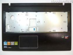 Палмрест (топкейс) с тачпадом Lenovo IdeaPad Z50-70/ Z50-75 (дефект)