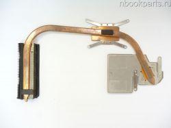 Радиатор (термотрубка) Lenovo IdeaPad Z50-70/ Z50-75