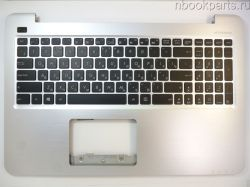 Палмрест (топкейс) с клавиатурой Asus K556U/ X556U/ F556U