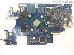 Неисправная материнская плата Lenovo IdeaPad S21E-20