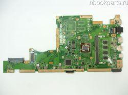 Неисправная материнская плата Asus X505B/ X505BP/ X505Z