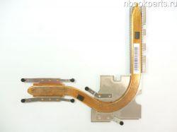 Радиатор (термотрубка) Lenovo IdeaPad 310-15ISK/ 310-15IKB