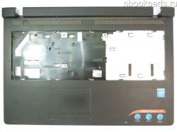 Палмрест (топкейс) с тачпадом Lenovo IdeaPad 110-15IBY