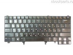 Клавиатура с подсветкой Dell Inspiron E6230