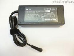 Блок питания для ноутбуков Acer, eMachines, Packard Bell 120W 19V 6.3A (5.5x2.5)