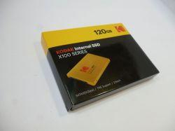 Твердотельный накопитель SSD KODAK X100 120GB