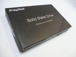 Твердотельный накопитель SSD XrayDisk HXR120AEYXC4 120GB