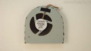 Вентилятор (кулер) Acer Aspire 5560 5560G (4pin)