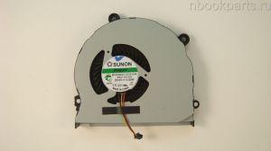 Вентилятор (кулер) Samsung NP-350 NP-355