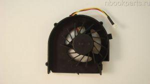 Вентилятор (кулер) Dell Inspiron M4010 N4020 N4030