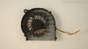 Вентилятор (кулер) HP Pavilion G6-1000 G7-1000 (3pin)