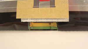 "Матрица 15.4"" LP154WE3-(TL)(A1) (уши сверху/ по бокам)"