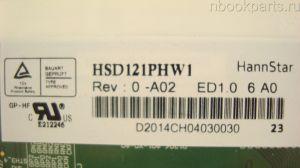 """Матрица 12.1"""" HSD121PHW1"""