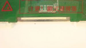 """Матрица 15.6"""" B156XW01 (Б/У)"""