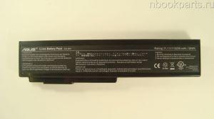 Аккумуляторная батарея для Asus M50 M51 G50 G60 N52 N53 N61