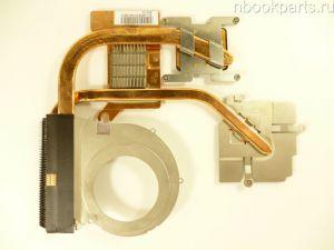 Радиатор (термотрубка) Acer Aspire 5553/ 5625