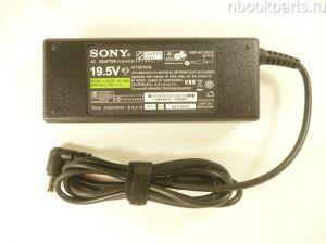 Блок питания для ноутбуков Sony 90W