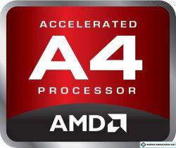 Процессор AMD A4-Series A4-3300M