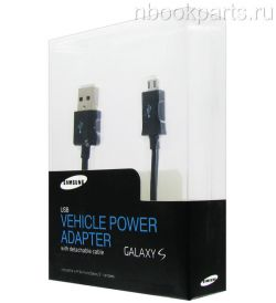 USB кабель для Samsung micro